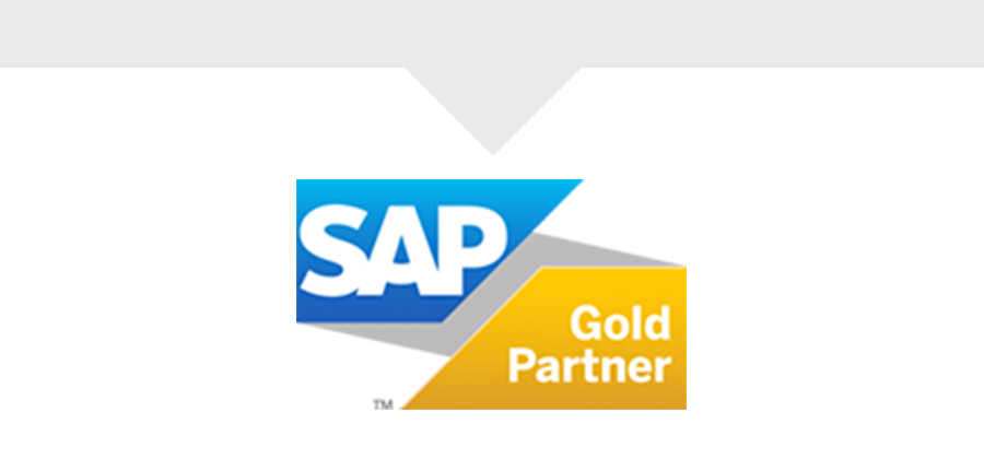 SAP Gold Logo